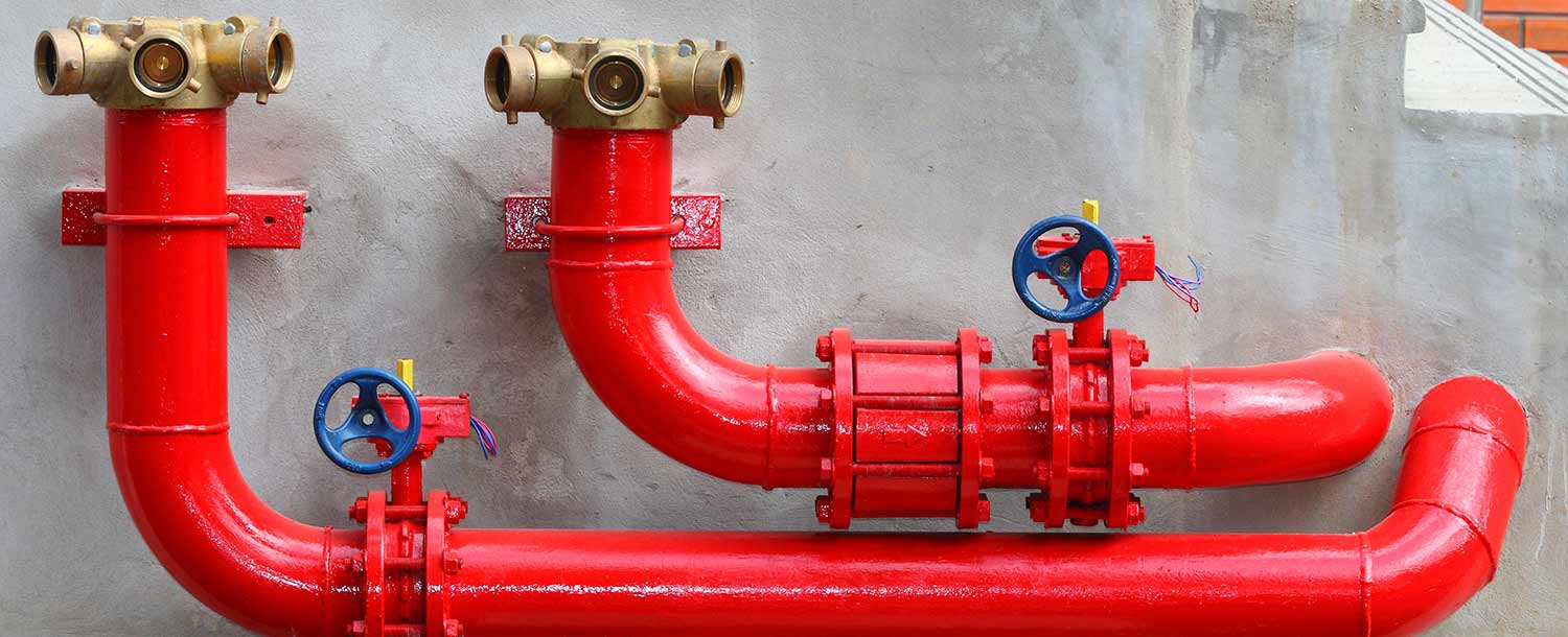 Fire Hydrant Systems Design
